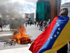 Venezuela food shortage: Demonstration leaves at least 3 dead and 16 injured