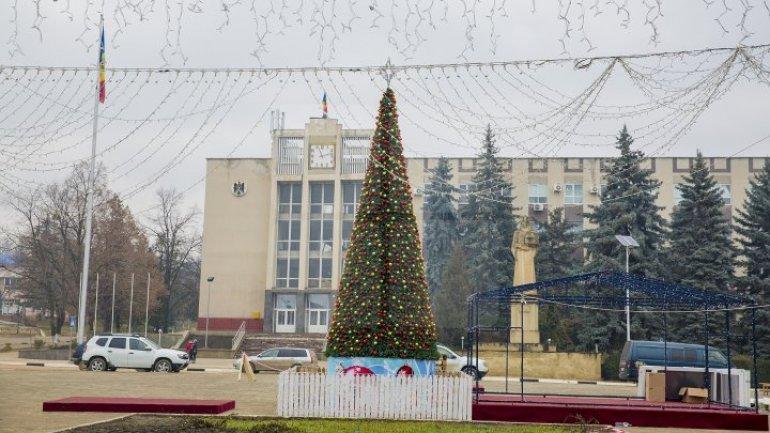 Vlad Plahotniuc's Foundation Edelweiss to open theme park in Nisporeni