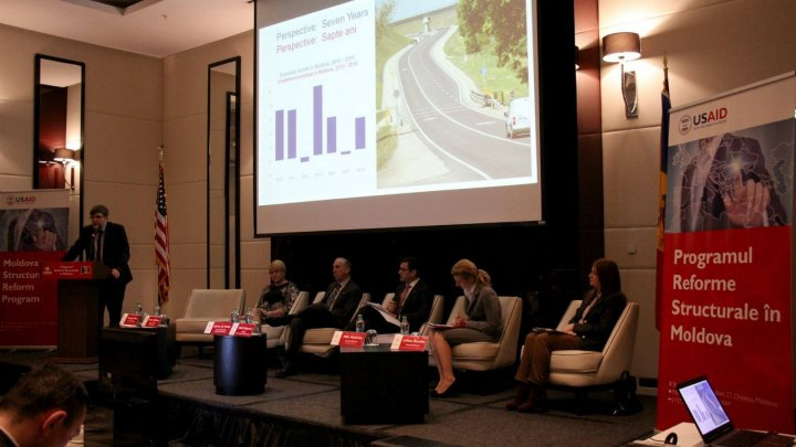 USA offers Moldova over 11 million US dollars for economic development