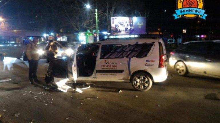 20-year-old driver killed in Chisinau car crash didn't wear seat belt