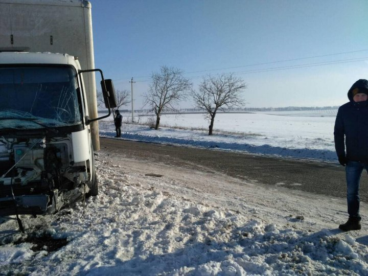 4 Postal Delivery Officers killed after bloody accident near Mihăileni village (graphic photos)