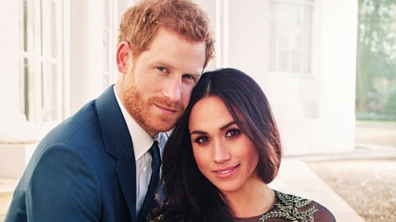 What do Meghan and Prince Harry get up to all day?