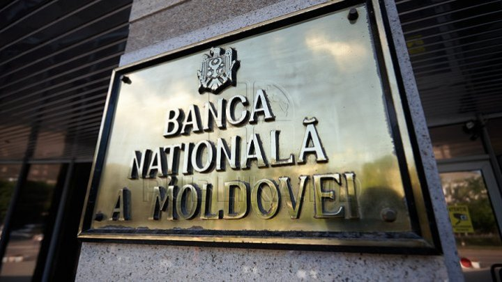 Moldova's Central Bank broke a new record. Foreign-exchange reserves reached new heights