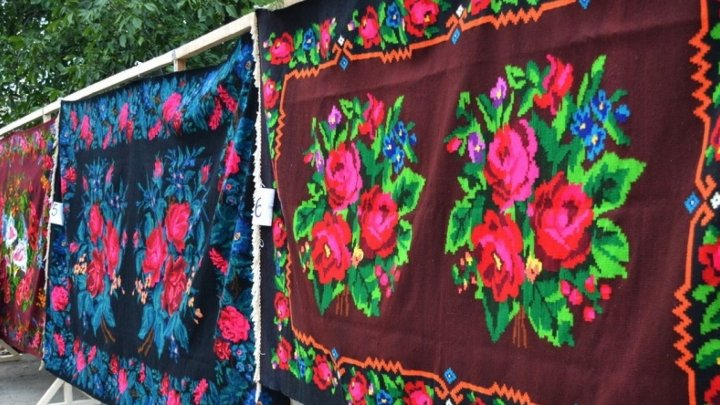Two years have passed since Moldovan carpets were registered by UNESCO as intangible cultural heritage