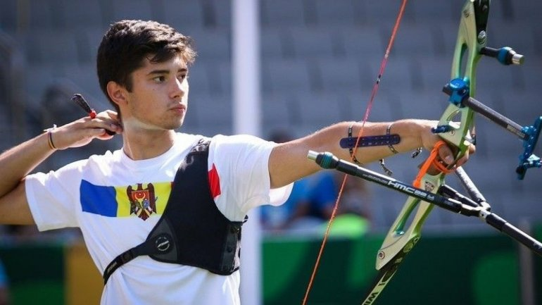 Outstanding performances of Moldova's Sportsmen in 2017