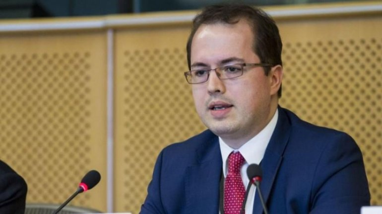 Andi Cristea on Chisinau ballot: If Socialists win, everything is ruined