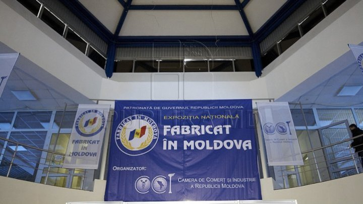 Over 40 000 people and delegations from 10 countries are expected at this year's Made in Moldova exposition