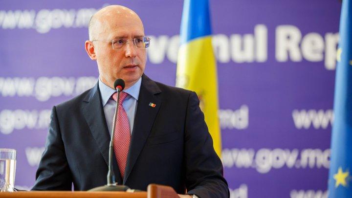 Pavel Filip reactions on ASEM professors detained for bribery