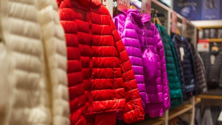 Moldovans spend income on clothing and footwear twice as much than EU citizens