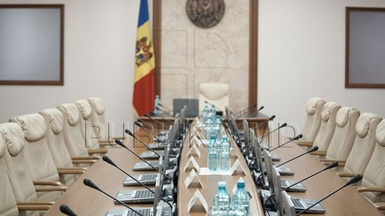 New Ministers start mandates after taking oath. Andrian Candu: Let's write new page for Moldova