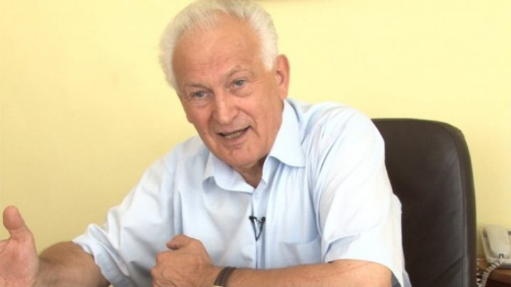 Republic of Moldova is mourning. Former Prime Minister Ion Ciubuc passed away