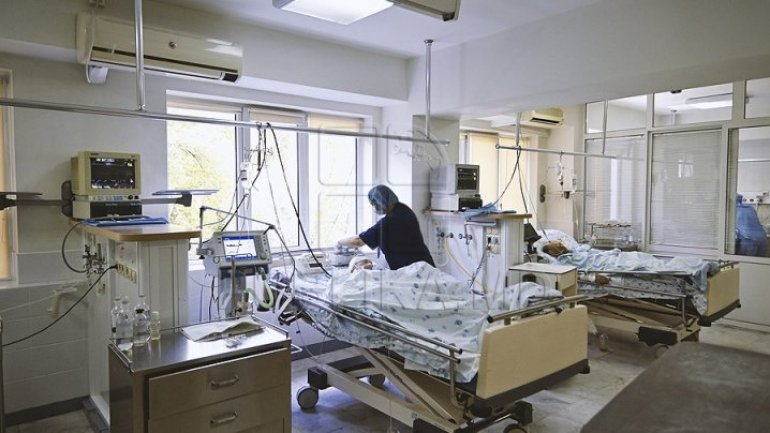 First victim of AH1N1 virus in Moldova died