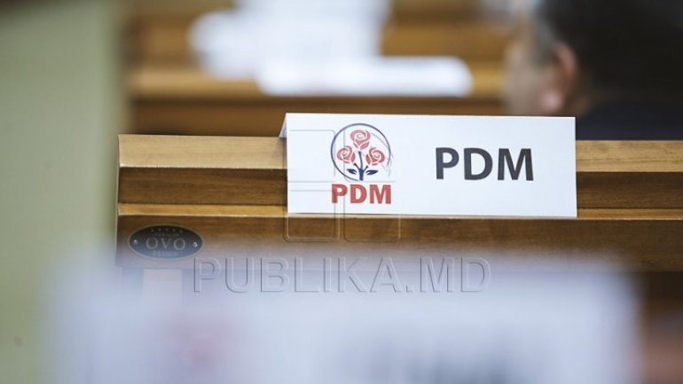 PDM leads other parties in number of proposed legislative initiatives in 2017