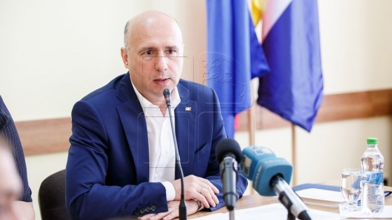 Pavel Filip: 2018 will be the year of accelerated development