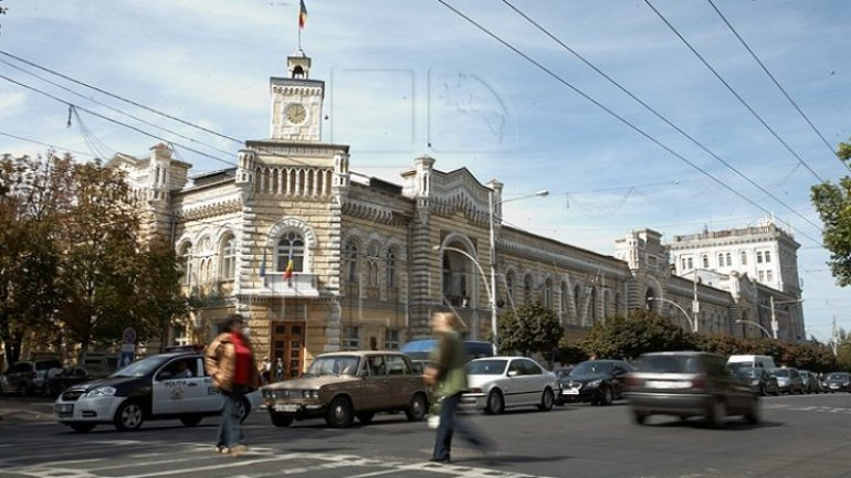 Searches at Chisinau City Hall. Silvia Radu: It is time for culprits to pay for their actions