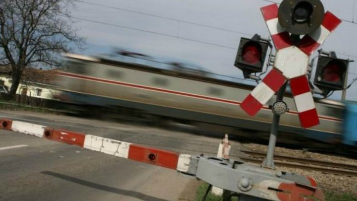 64-year-old man hit and killed by freight train in Bălţi