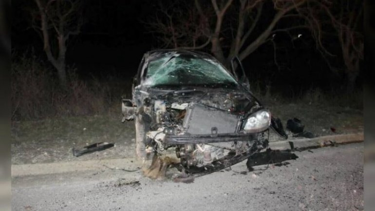 Man died after terrible accident in Comrat