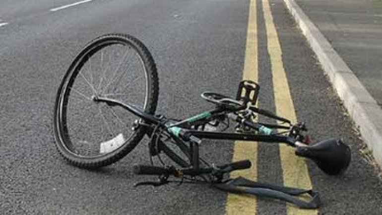 62-year-old bicyclist killed after being hit by car in Joltai village of Gagauzia