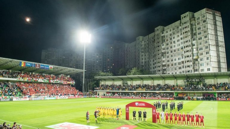 Chisinau might have chance to host 2020 Super Cup on Zimbru Stadium