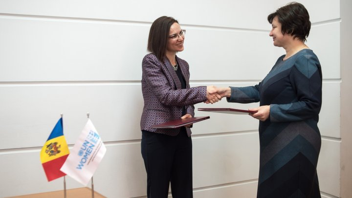 Heath Ministry and UN Women signed agreement on Gender Equality and Domestic Violence Combat