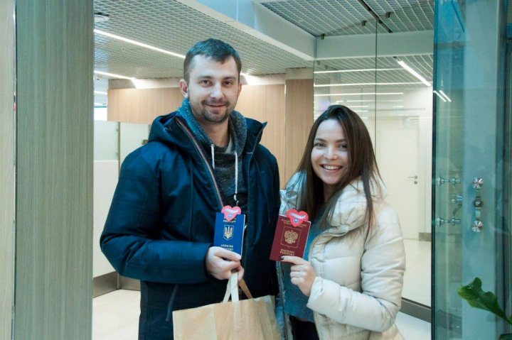 Border guard: Travel with love and delight (Photo)