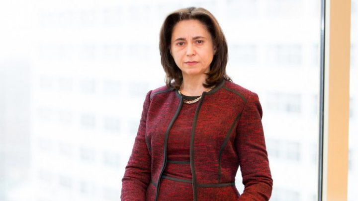 EBRD appoints Angela Sax new head of Moldova