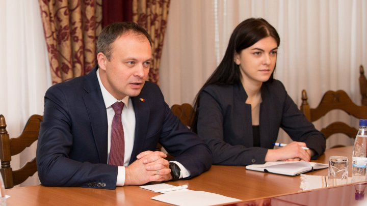 EBRD appreciates latest developments in Republic of Moldova