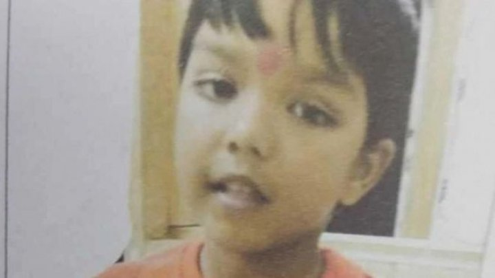 Man from Delhi arrested for killing a 7-year-old and hiding the body in a suitcase for 37 days