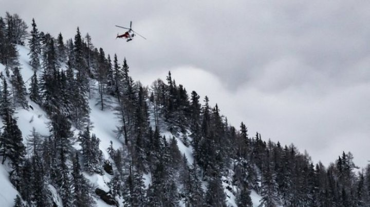 Father and daughter killed in an avalanche while skiing in the French Alps