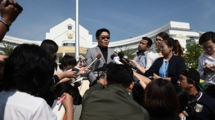 Japanese man won paternity rights over 13 babies he fathered through Thai surrogate mothers