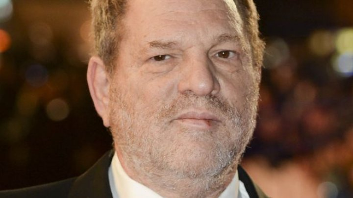 Harvey Weinstein to file for bankruptcy after talks to sell assets to an investor group collapsed
