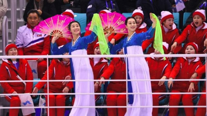 South Korea will cover cost of hosting North Korea's delegation to the Winter Olympics