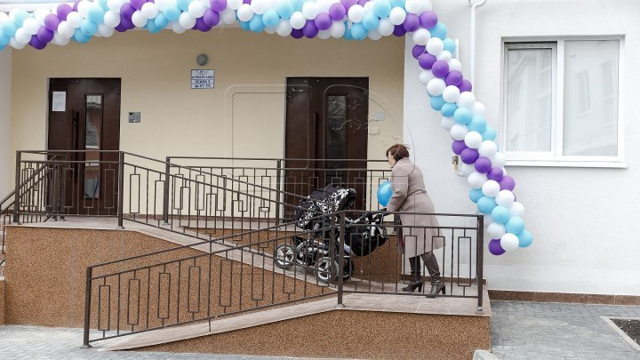 Municipality to offer young specialist, people with special needs social houses