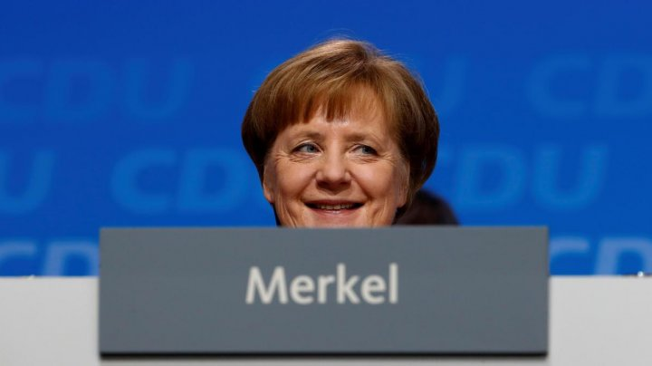 Germany: Merkel's conservative party approves grand coalition deal with Social Democrats