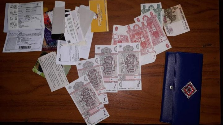 Man arrested in Capital for pickpocketing