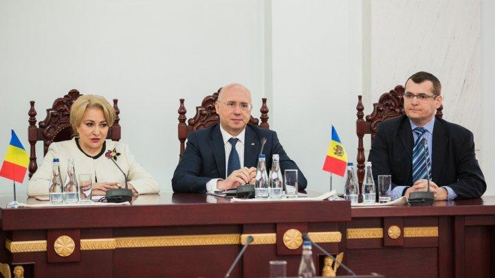Romanian Investors Association inaugurated in Chisinau