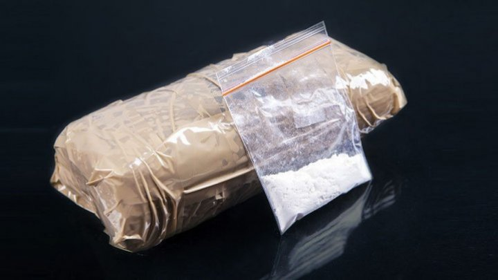 84 kg of heroin discovered in trucks transporting vegetables to EU through Republic of Moldova