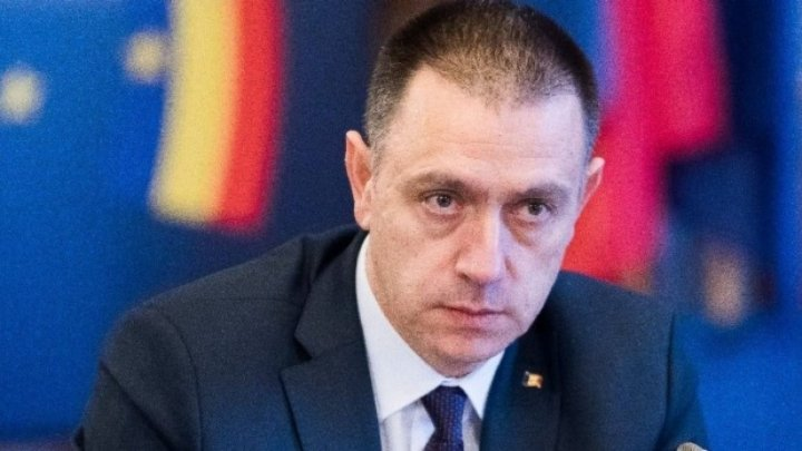 Mihai Fifor: Republic of Moldova and Romania have excellent military relations