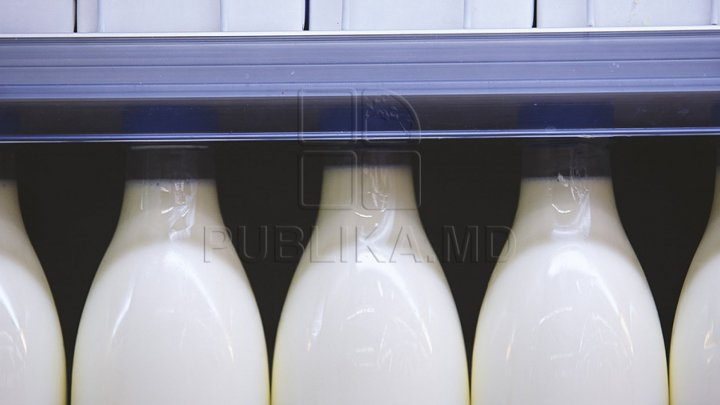 ANSA to investigate 80 dairy samples. Economic agents violating law to be sanctioned