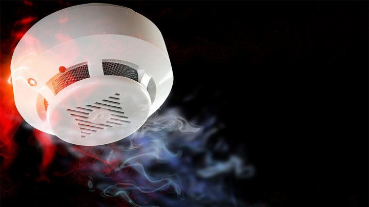 Over 800 families from Moldova will receive free smoke detectors