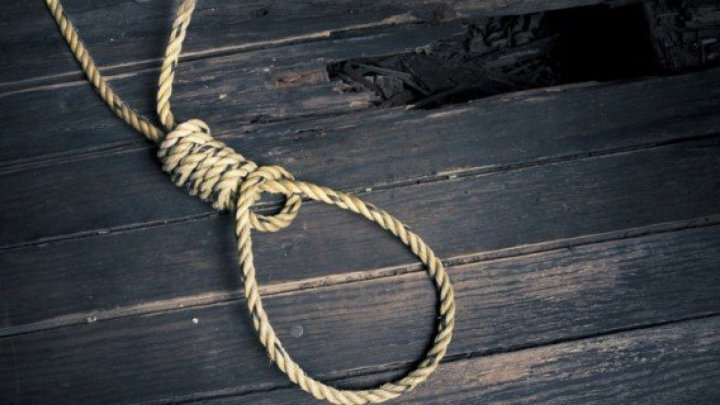 Man found his 28-year-old brother hanged in Bubuieci commune