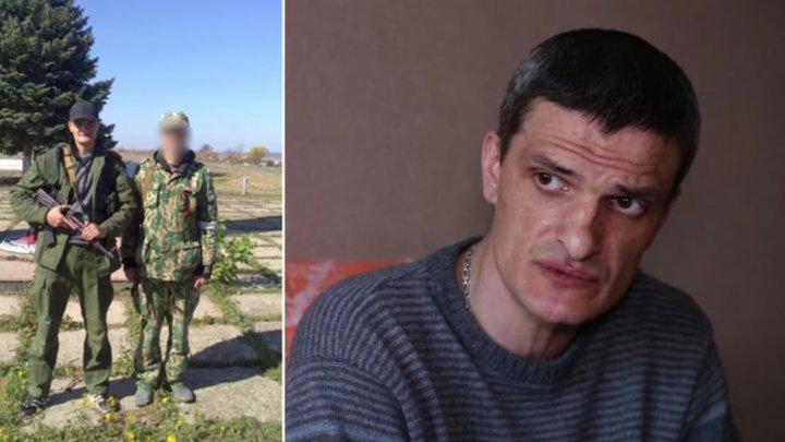 Moldovan Mercenary, supporter of PPDA, sentenced for transporting military items into Ukraine's East