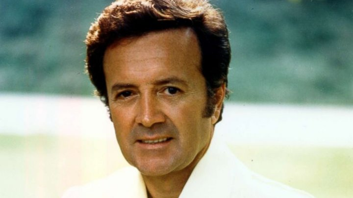 Legendary American entertainer, Vic Damone passed away at 89