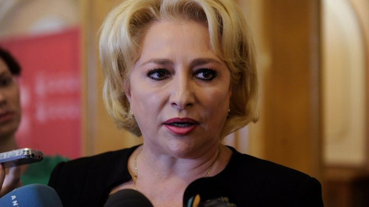New Prime Minister of Romania, Viorica Dăncilă will visit Republic of Moldova this month