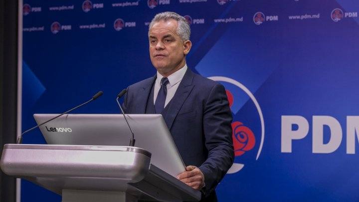 Vlad Plahotniuc: Hit and run PDM driver who killed a 7-year-old will be excluded from the Party