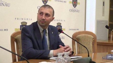 Silvia Radu: Igor Gamreţki won't hold any office within City Hall