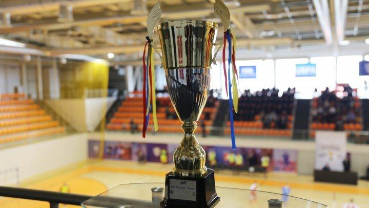MAI Dinamo team crowned champion of Moldovan Futsal Cup