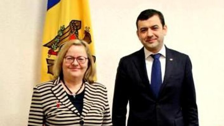 Moldova and Austria support implicating women in all economic fields