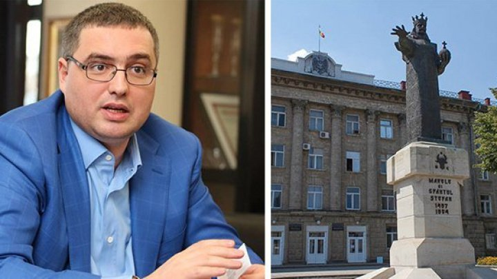 Breaches at Bălți City Hall! Leonid Babii signed his own appointment as deputy Mayor and illegal documents for fugitive Renato Usatîi