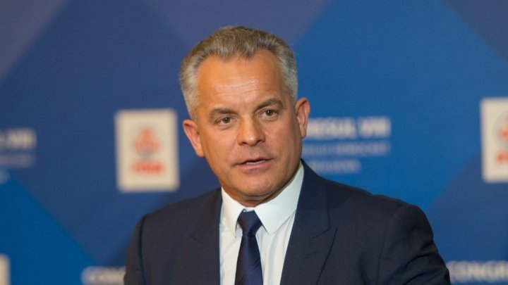 Vlad Plahotniuc: Through Edelweiss Foundation, we strive to help these families with newborns